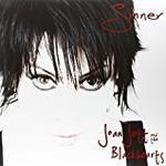 Joan jett CD-skivor Joan Jett - Sinner [VINYL]